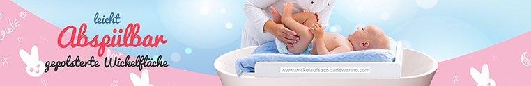 Wickelaufsatz Badewanne Ratgeber
